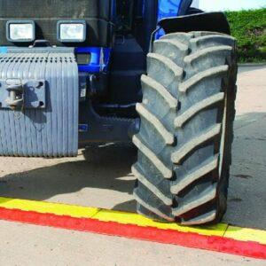 Linebacker Kabelbrücke - hohe Belastbarkeit - Indsutrie, Landwirtschaft