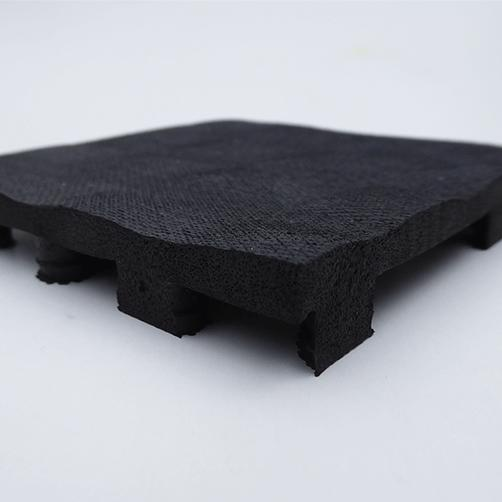 Nitrilgummi Noppen Oberfläche