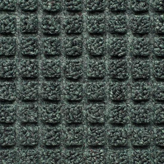 Schmutzfangmatte Heavy Duty Guzzler grün