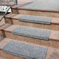 Treppenmatten & Treppenteppiche