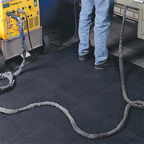 Bodenplatten Stecksystem Gummifliesen