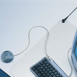ESD Antistatik Tischmatte für Schreibtische