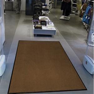 Eingangsmatten Fußabtreter Standardgrößen
