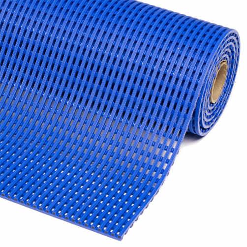 Akwadek blau detail
