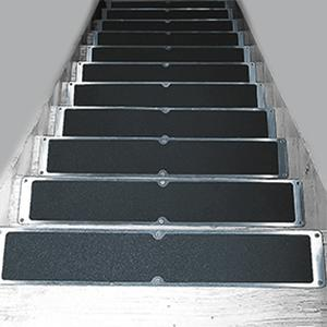 Antirutschmatten für Treppen