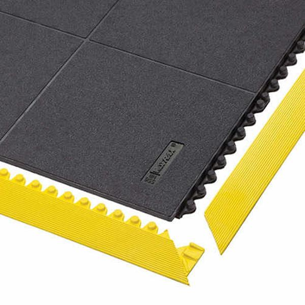Gummiplatten Stecksystem Cushion Ease Solid