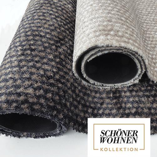 Fußmatte-Schoener-Wohnen-Dots