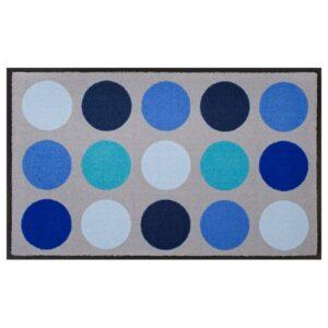 Designmatte Blue-Dots