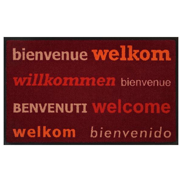 designmatte-willkommen-rot