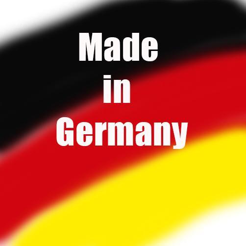 Hergestellt in Deutschland