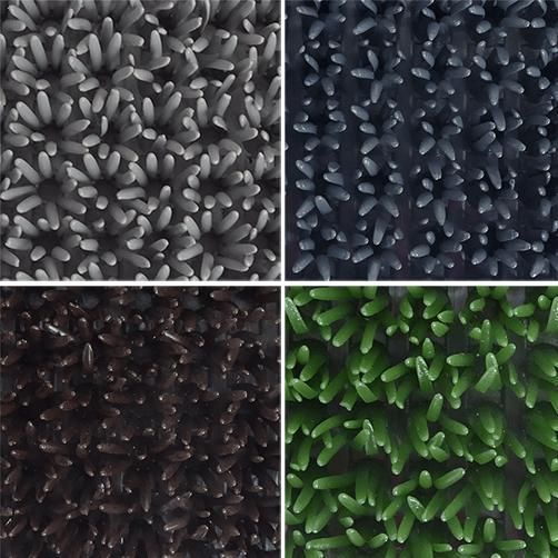 kratzbuerstenmatte-aufsicht-4-farben-vergleich