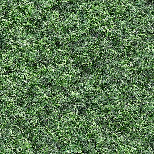 Nadelfilz Rasenteppich Miracle grün
