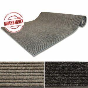 Bodenmatte für Räume oder Bodenrahmen - dämpfende Unterschicht für angenehmes Laufen