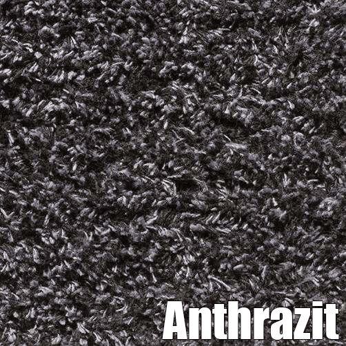 Naturflex Baumwollmatte anthrazit