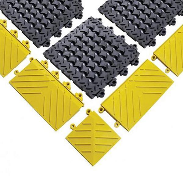 Kantenprofile für Stecksystem Diamond Flex Lok & Diamond Flex Lok Solid