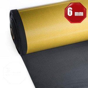 Zellkautschuk 6mm selbstklebend Produktbild