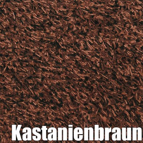 Naturflex Baumwollmatte kastanienbraun
